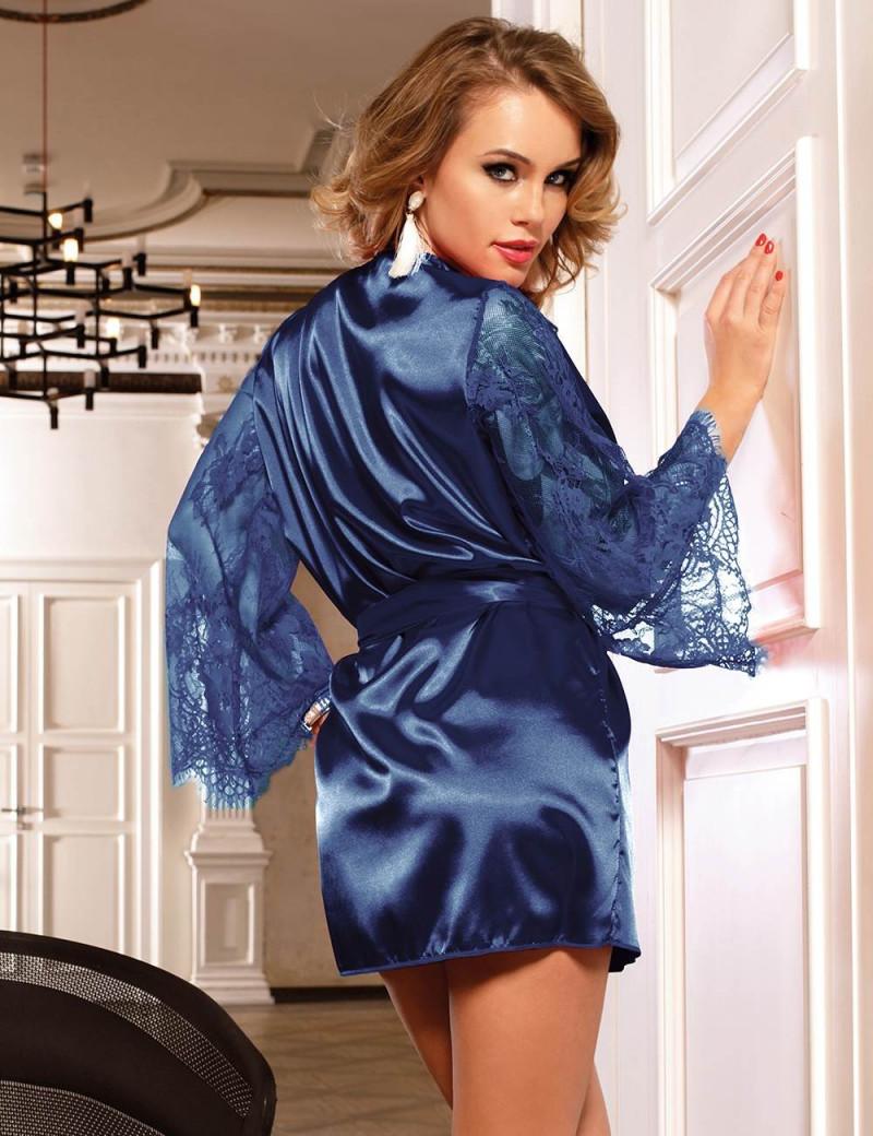 Bata Afrodita azul